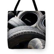 Rubber Refuse Tote Bag