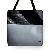 Rubber Tire Division Tote Bag