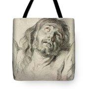 Rubens, Christ.  Tote Bag