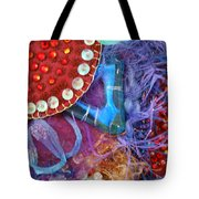 Ruby Slippers 7 Tote Bag