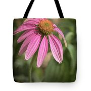 Rudbeckia Morning Tote Bag