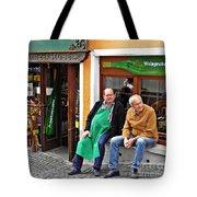Rudesheim 4 Tote Bag