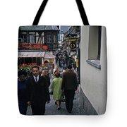 Rudesheim1 Tote Bag