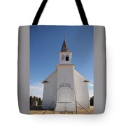 Rudsor Lutheren Church Tote Bag