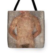 Rudy G. 2-1 Tote Bag