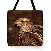 Ruffed Grouse Tote Bag