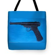 Ruger Tote Bag
