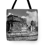 Ruins Of Ek Balan Tote Bag