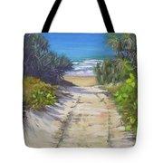 Rules Beach Queensland Australia Tote Bag