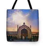 Rumi Gate Tote Bag