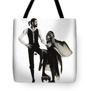 Rumours Painterly Tote Bag