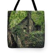 Run Down Mill Tote Bag