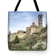 Rupit I Pruit In Catalonia Tote Bag