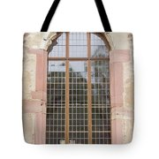 Ruprechtsbau Window Tote Bag