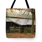 Rural Tote Bag