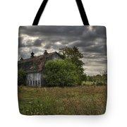 Rural Clayton Tote Bag