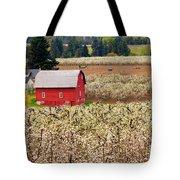 Rural Color Tote Bag