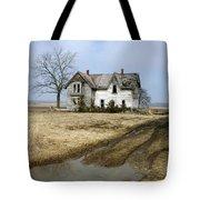 Rural Decay Tote Bag