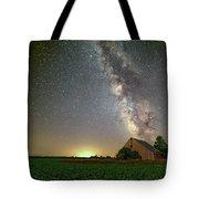 Rural Dreams Tote Bag