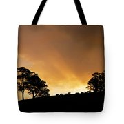 Rural Glory Tote Bag