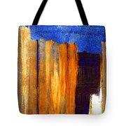 Rural Landscape 1.1 Tote Bag
