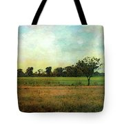 Rural Landscape 5904 Idp_2 Tote Bag