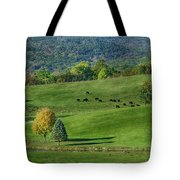 Rural Life Tote Bag