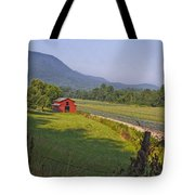 Rural Nc Needs Preservation. Tote Bag