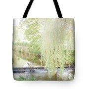 Rural Stream. Tote Bag