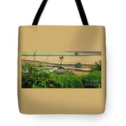 Rural Yorkshire Tote Bag