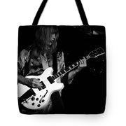 Rush 77 #14 Tote Bag