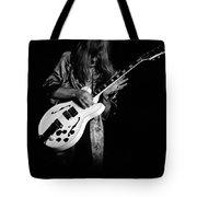 Rush 77 #15 Tote Bag