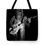 Rush 77 #44 Tote Bag