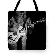 Rush 77 #45 Tote Bag