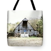 Rush Creek Farm Tote Bag