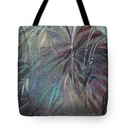 Rush Tote Bag by Writermore Arts