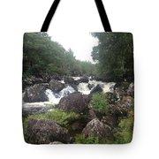 Rushing River Tote Bag