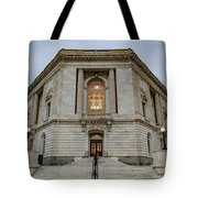 Russell Senate Office Building Tote Bag