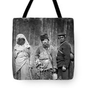 Russia: Convicts, C1885 Tote Bag