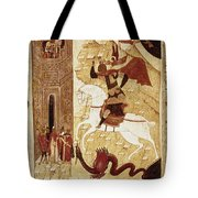 Russia: Icon Tote Bag