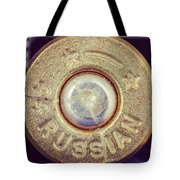 Russian Tote Bag