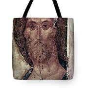 Russian Icons: The Saviour Tote Bag