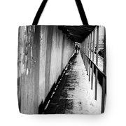 Russian Street Scene Day November 2015 Tote Bag