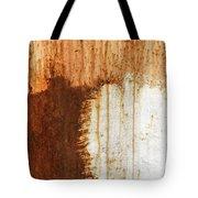 Rust 05 Tote Bag