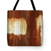 Rust 06 Tote Bag