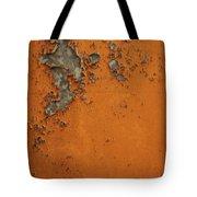 Rust 2 Tote Bag