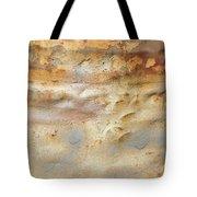 Rust 23 Tote Bag
