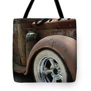 Rust In Peace 4 Tote Bag