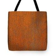 Rust Tote Bag