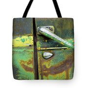 Rusted Series 4 Tote Bag